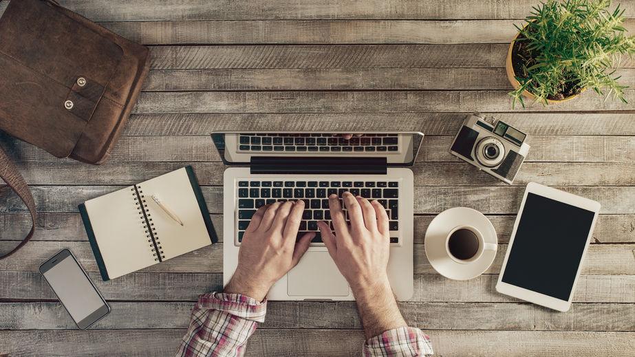 5 Resume Writing Tips For Landing Your Dream Job