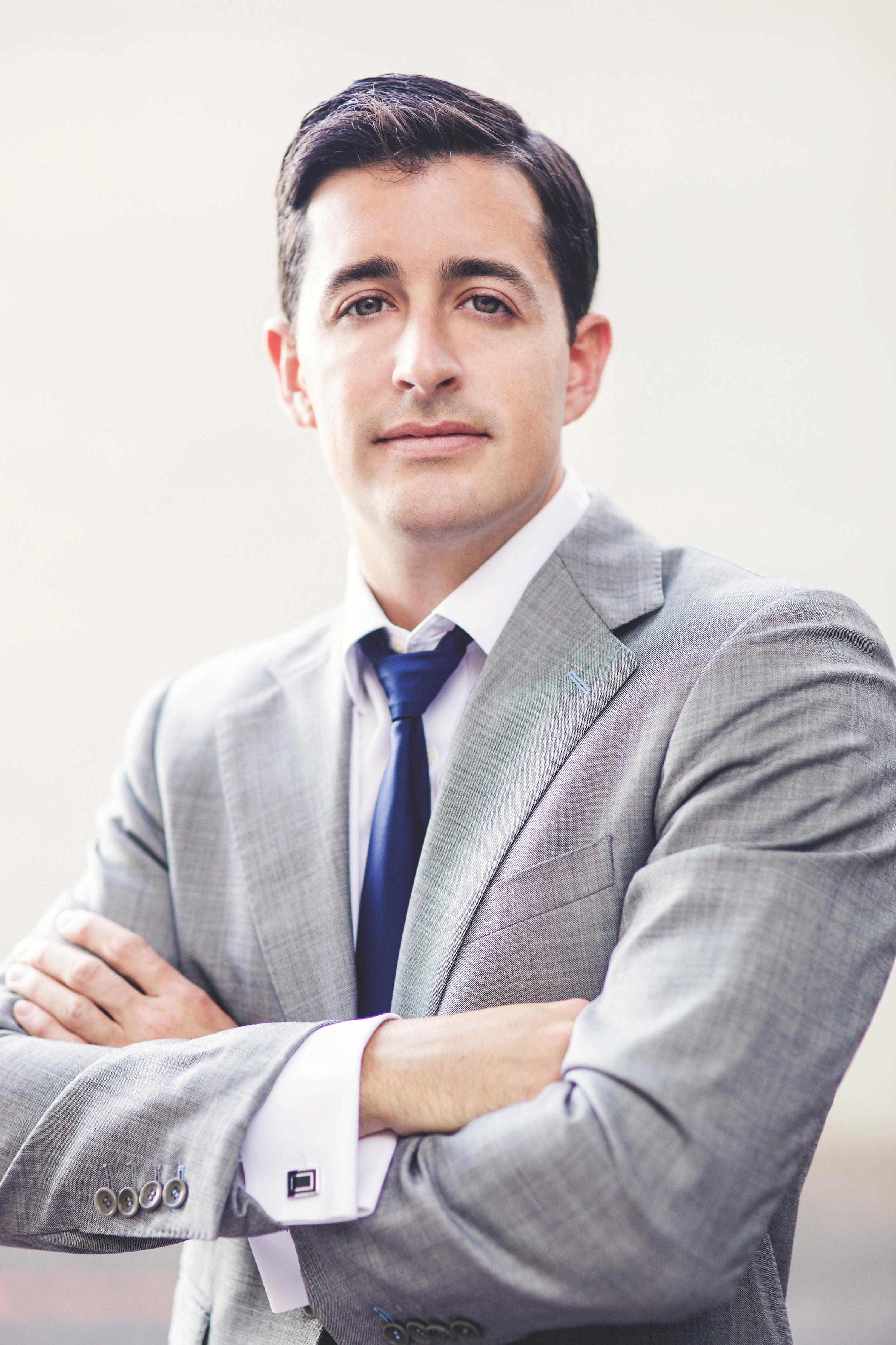 Anthony Chiaravallo