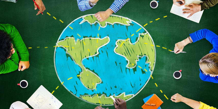 5 Strategies For Deploying a Global B2B Content Marketing Strategy
