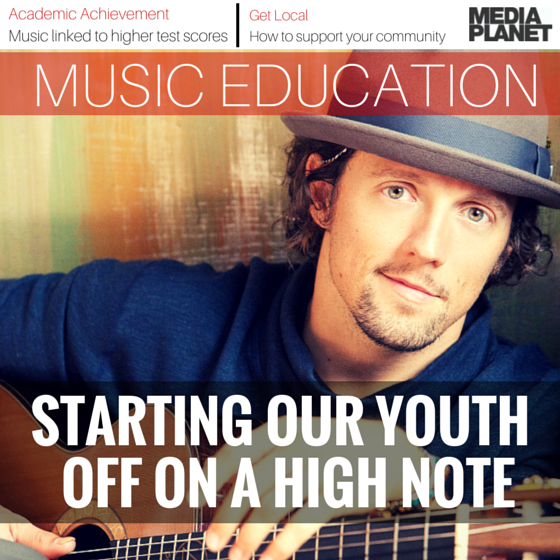 Music Education Report