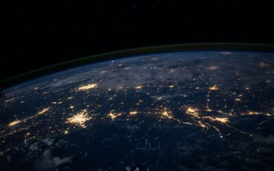 7 Exponential Technology Trends Transforming Humanity