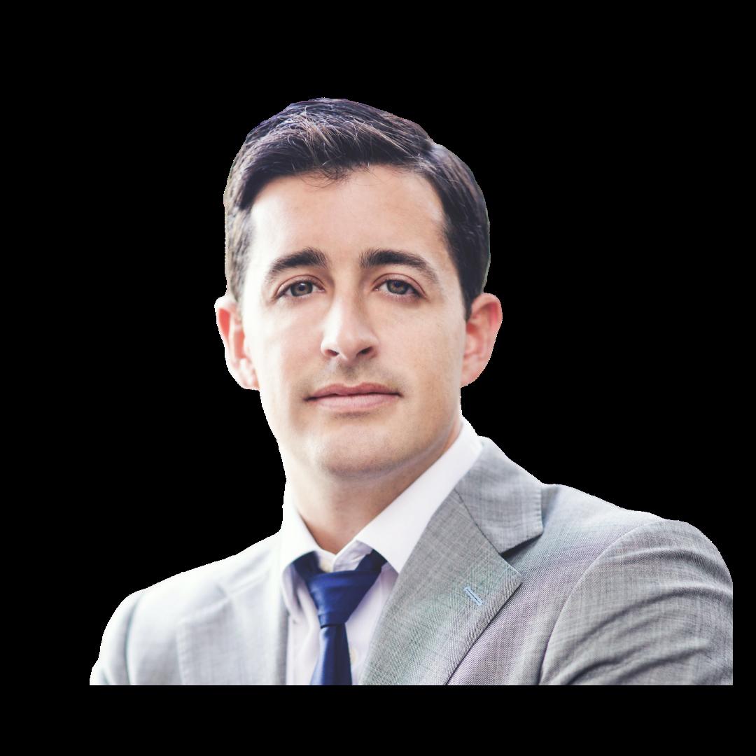 Anthony Chiaravallo - Digital Marketing Sales Consultant